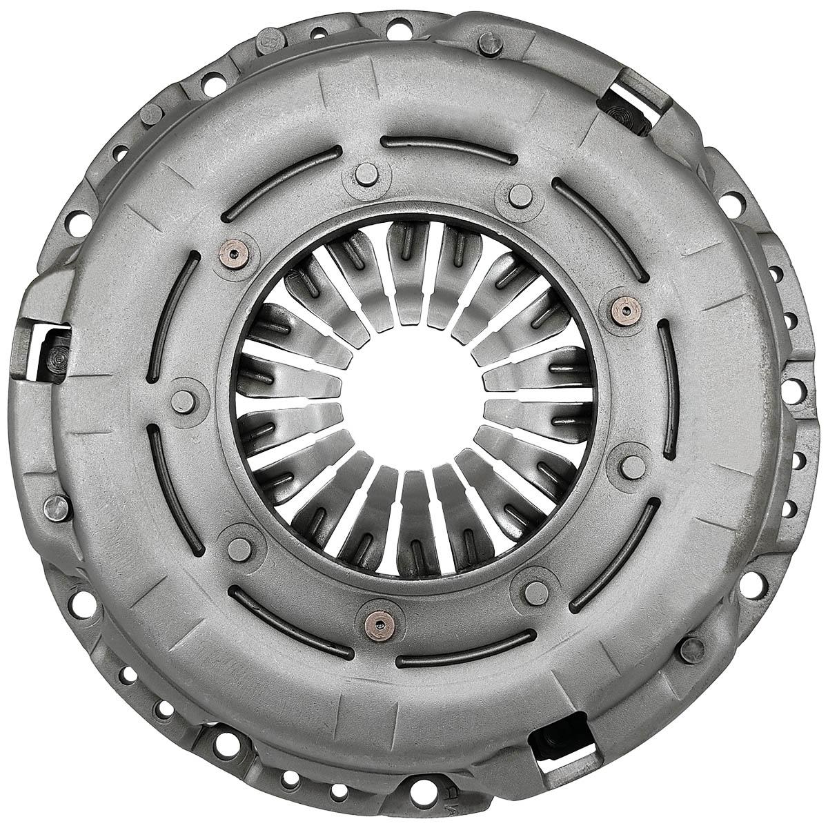 Kit Embreagem ix35 2.0 16v Flex 2010 a 2014, Tucson 2.0 16v Flex 2013 2014, Sportage 2.0 16v Flex 2011 a 2014