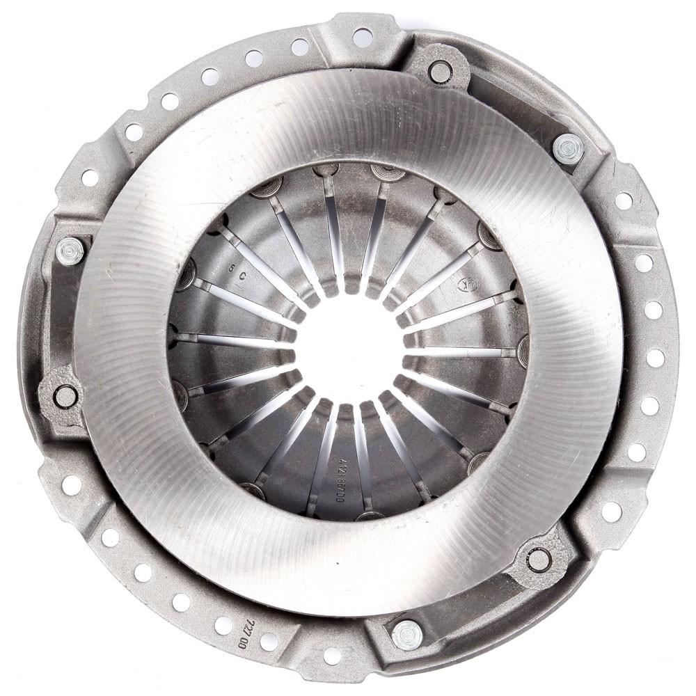 Kit Embreagem Monza, Kadett, Ipanema 1.8/2.0 - 93 94 95 96 97, Astra 2.0 até 96, Vectra 2.0 8v/16v até 2003 Remanufaturada