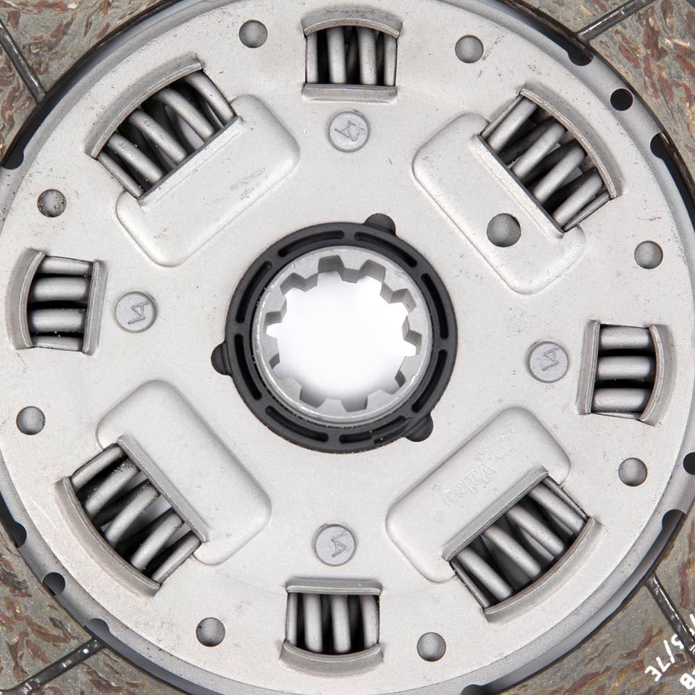 Kit Embreagem Remanufaturada Peugeot 504 2.3 92 93 94 95 96 97 98 99, JPX Montez 1.9 94 95 96