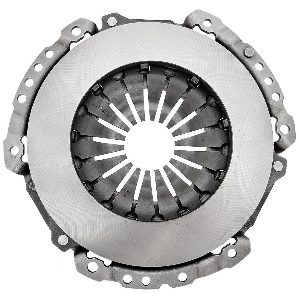 Kit Embreagem Cobalt, Onix 1.4, Corsa 1.0 1.4 2001 a 2012, Meriva 1.4 2008 a 2012, Montana 1.4 2008 a 2010