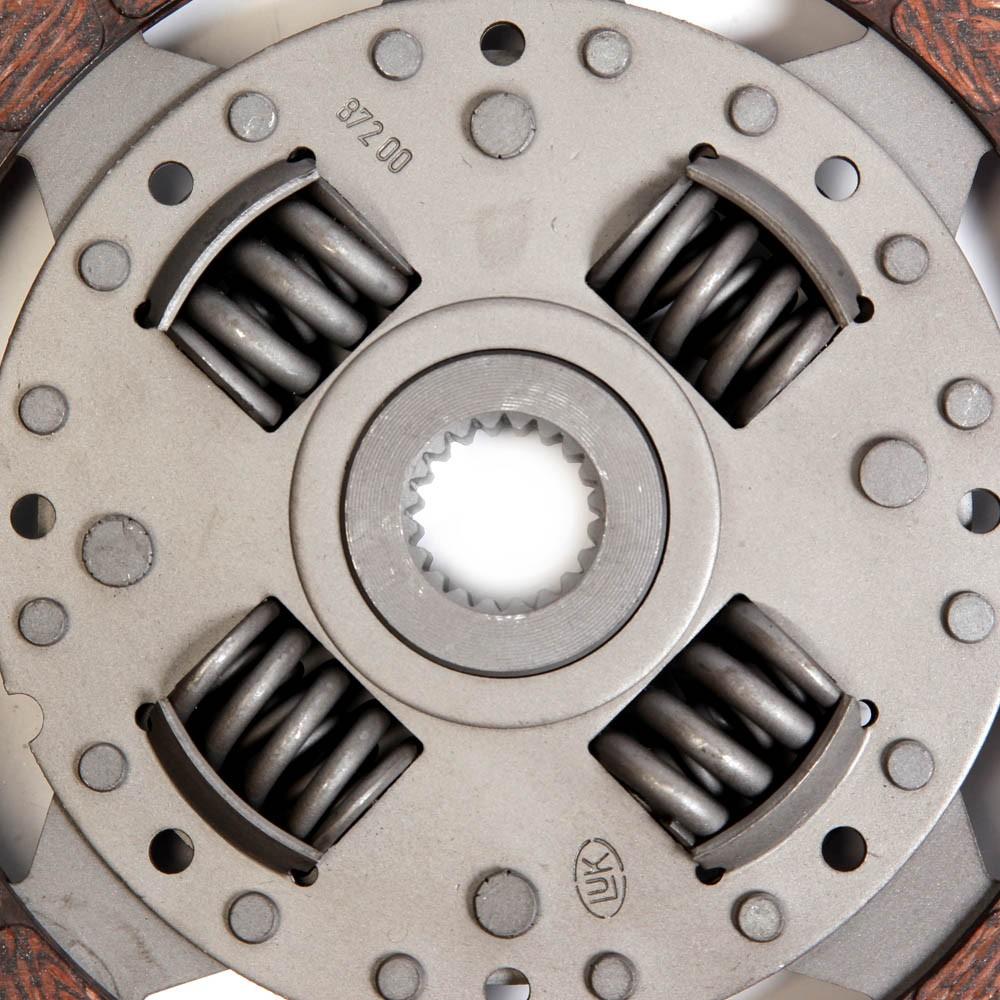 Kit Embreagem Tempra 2.0 SW 8v/16v e 2.0 i.e, Tipo 2.0 i.e 8v/16v, Fiat Coupé 2.0 16v MPI 95 a 97 Remanufaturada