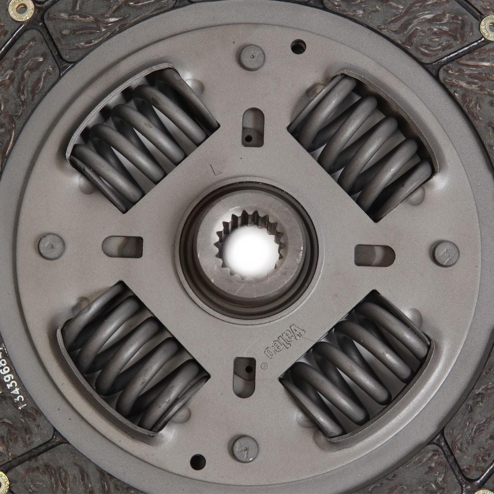 Kit Embreagem Citroen C4 2.0 2005 a 2014, Xsara Picasso 2001 a 2011, C5 2001 a 2005, Peugeot 307 308 408 2.0 2003 a 2015