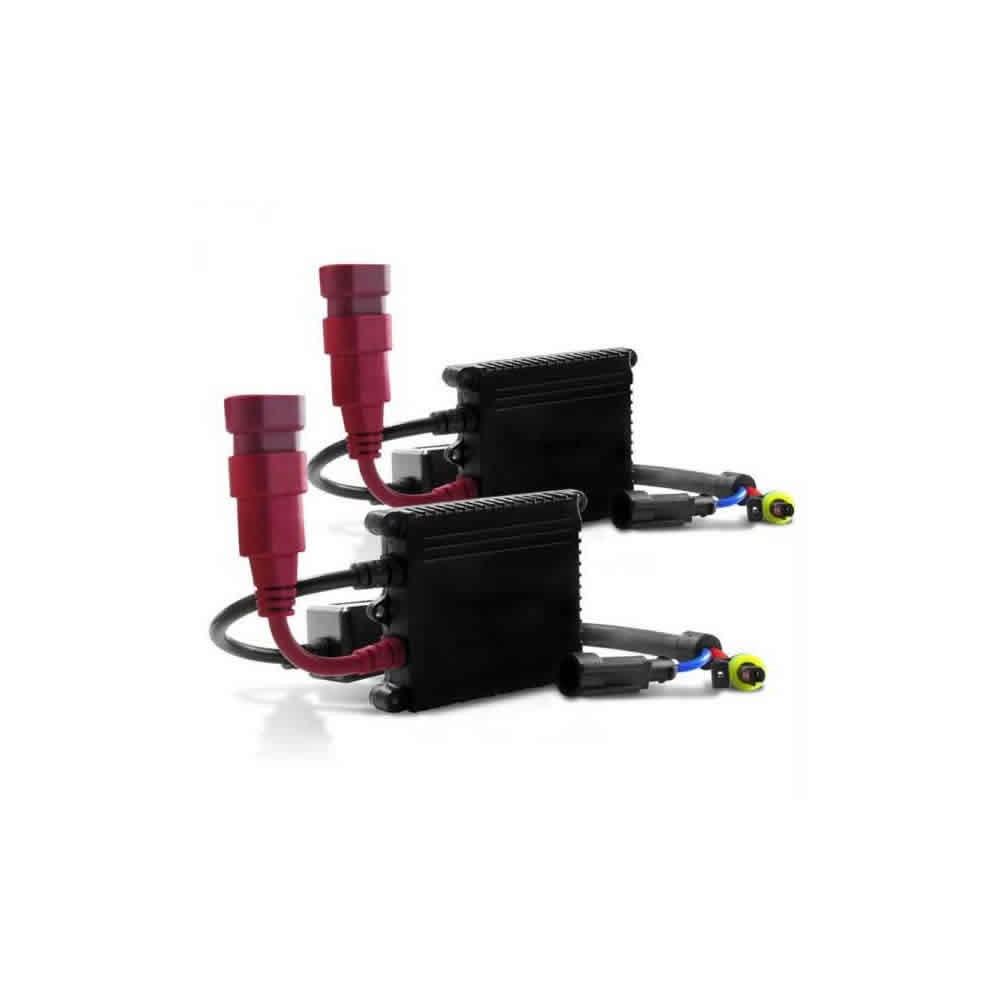 Kit Xenon Lâmpada H7 8000K 35W 12V - Tech One