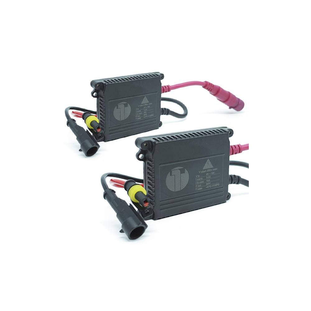 Kit Xenon Lâmpada HB4 8000K 35W 12V - Tech One