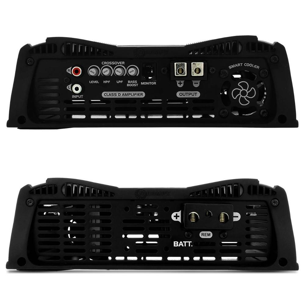 Módulo Amplificador Taramps DSP1600 - 1600W RMS 1 Canal 2 Ohms