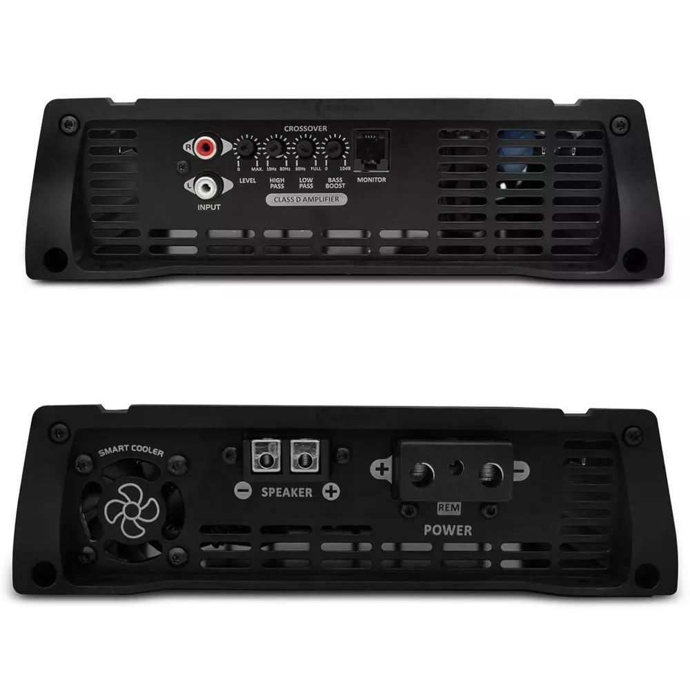Módulo Amplificador Taramps HD3000 Classe D 2 OHMS (AMP02)