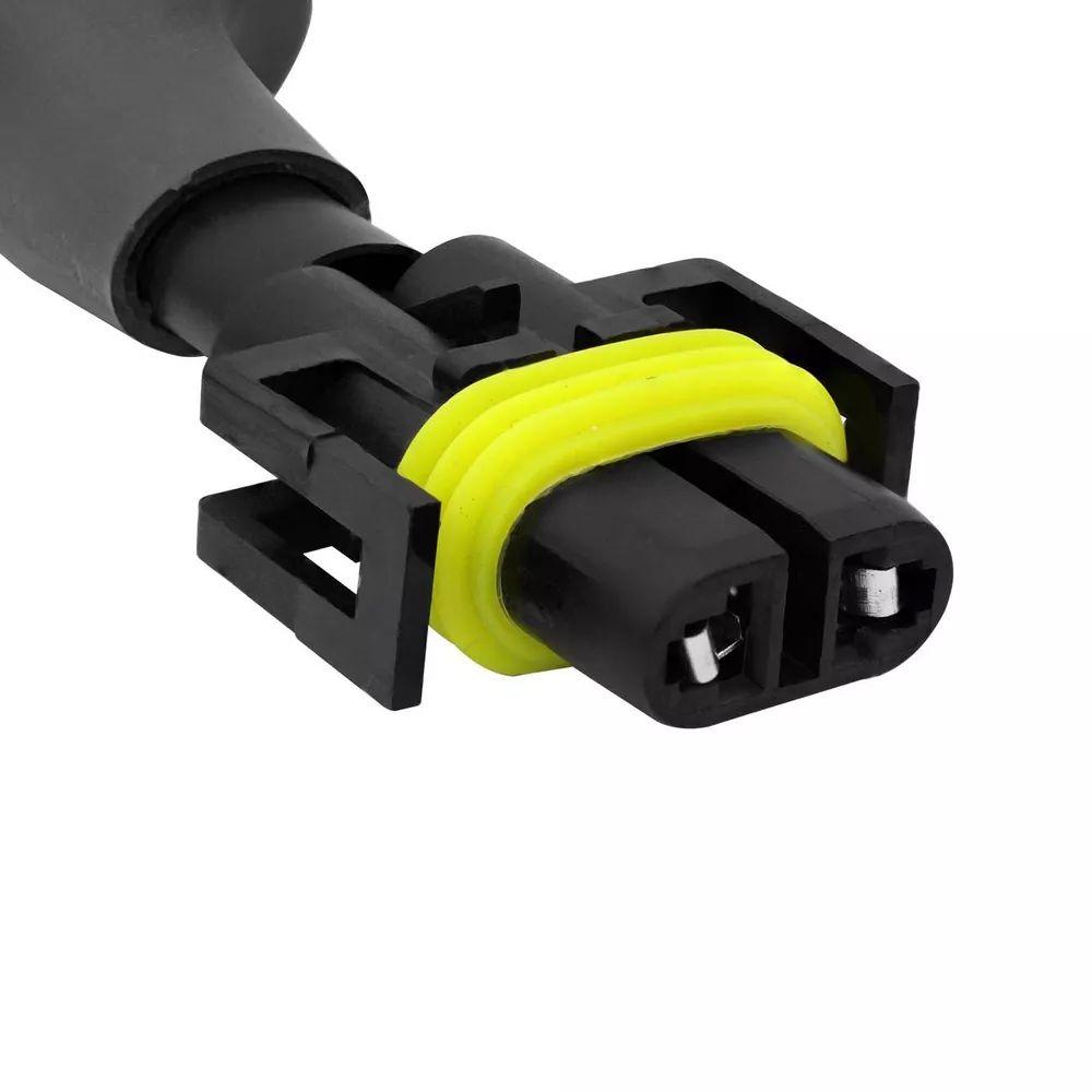 Par Canceller Para Lâmpadas Super Led H11 12v e 24v Tech One