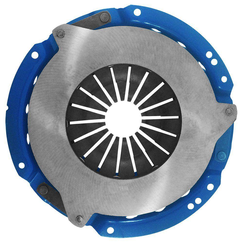 Platô Embreagem Cerâmica 1200 lb Omega e Suprema 2.0 2.2 - 92 93 94 95 Ceramic Power