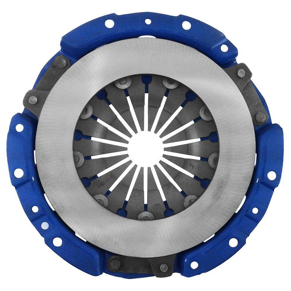 Platô Embreagem Cerâmica 700 lb Tempra 2.0 92 a 99, Tipo 2.0 90 a 95, Fiat Coupé 2.0 95 a 97 Ceramic Power