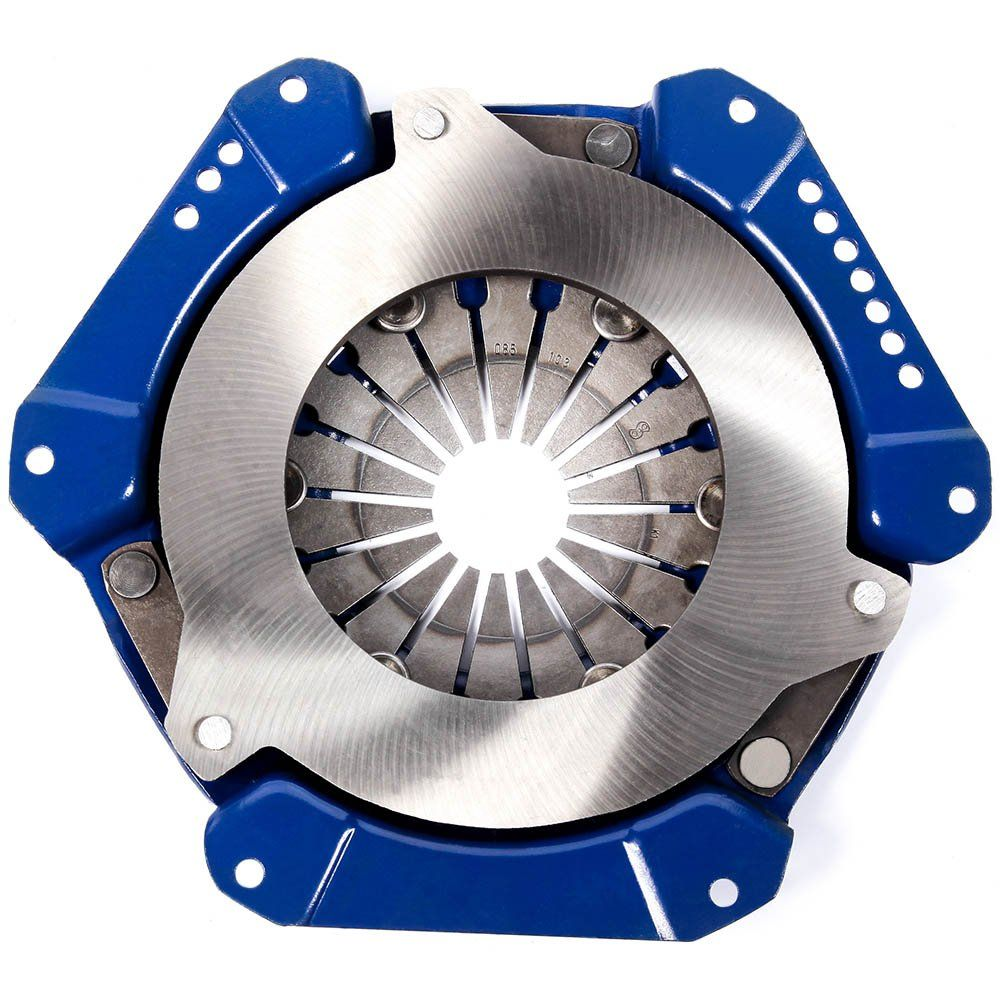 Platô Embreagem Cerâmica 1200 lb Chevette 1.0 1.4 1.6 - 73 a 95, Chevy 500 1.4 1.6 84 a 95, Marajó 1.4 1.6 80 a 89 Ceramic Power