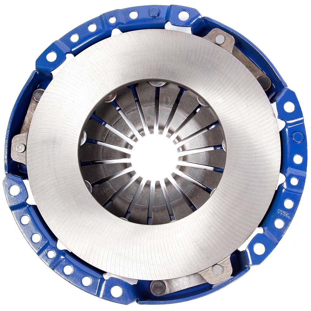 Platô Embreagem Cerâmica 1400 lb AP 1.8 2.0 Gol Parati Saveiro G1 G2 G3 G4 Voyage Santana Passat Ceramic Power