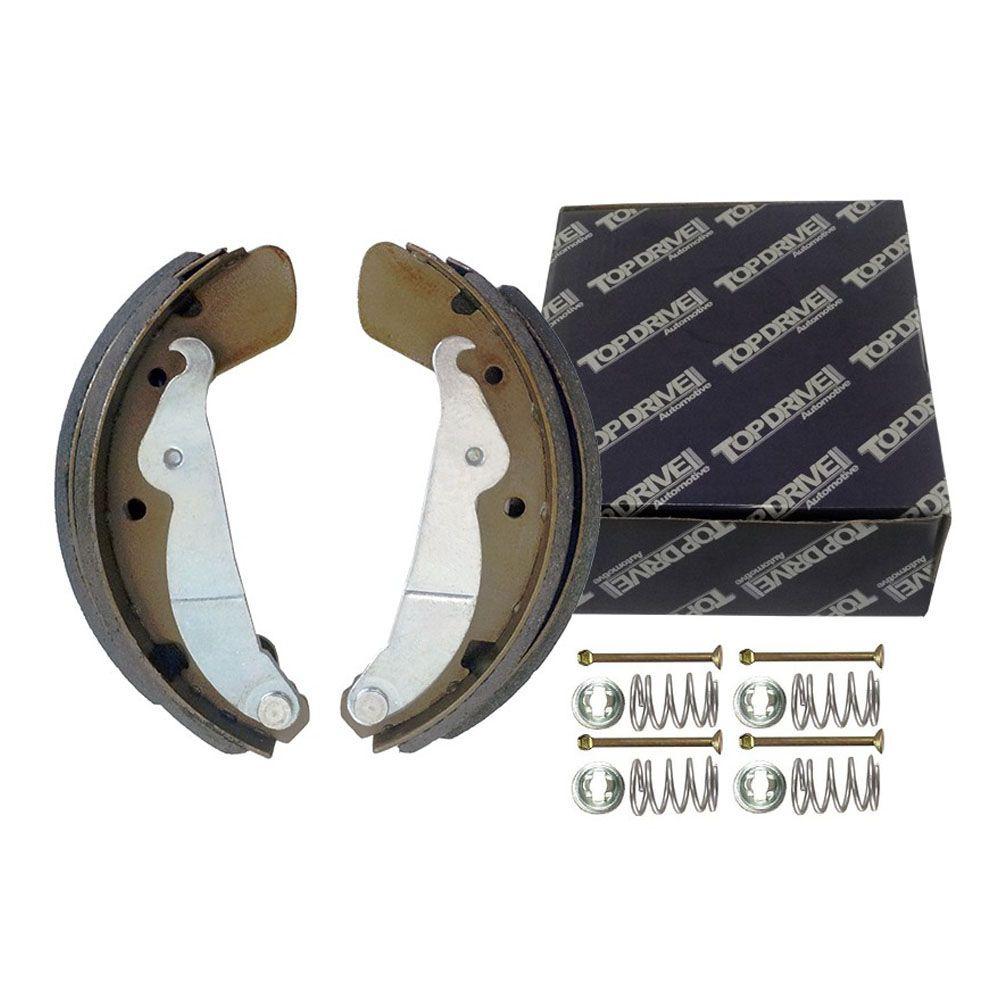 Sapata De Freio L200 Triton 08/... 300x51mm (SF70041)