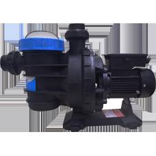 Filtro FM25 e Motobomba 1/4CV BMC25 Sodramar - Piscinas até 19.000 L
