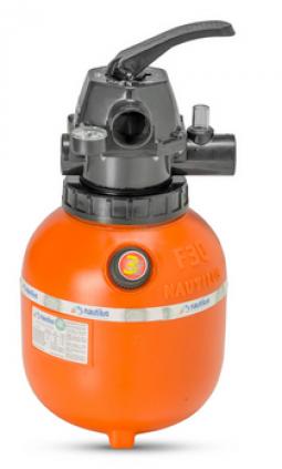 Filtro para piscina Nautilus F300P - Piscinas até 16.000 L