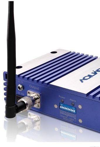 Kit Repetidor Aquário RP970 - 900Mhz 70db