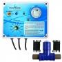 Ionizador Piscina Pure Water Pw 105 - Piscinas Até 105.000 L