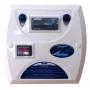 Quadro de Comando Digital para Sauna Universal e Indoor Steam Inox - Sodramar