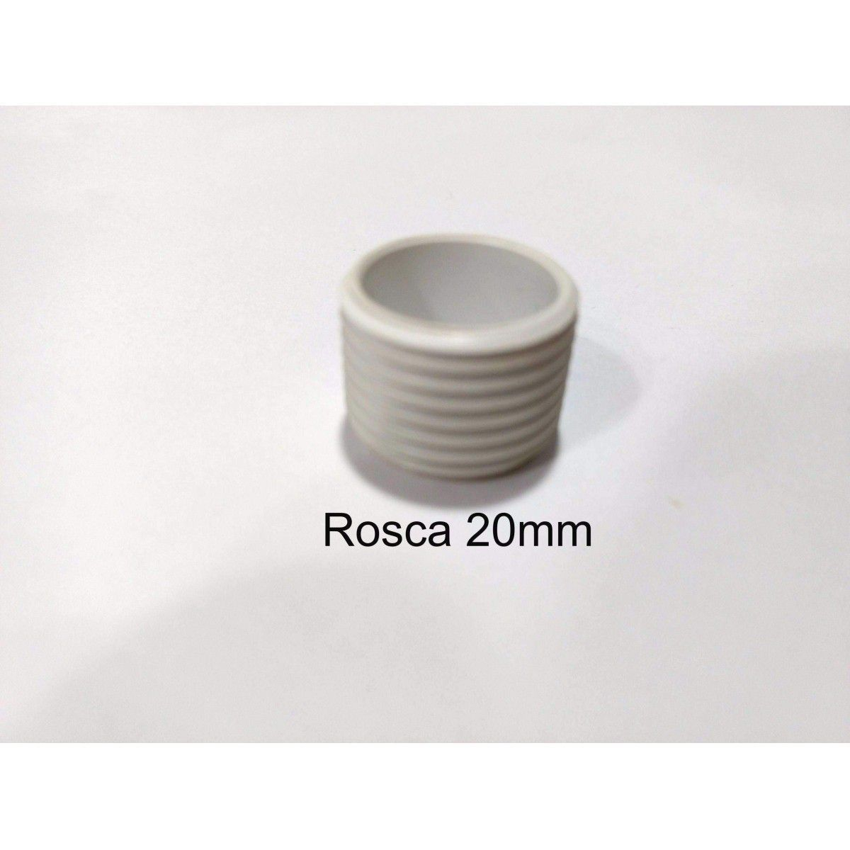 Adaptador para Leds Tec Light e Light Tech - Rosca de 20mm