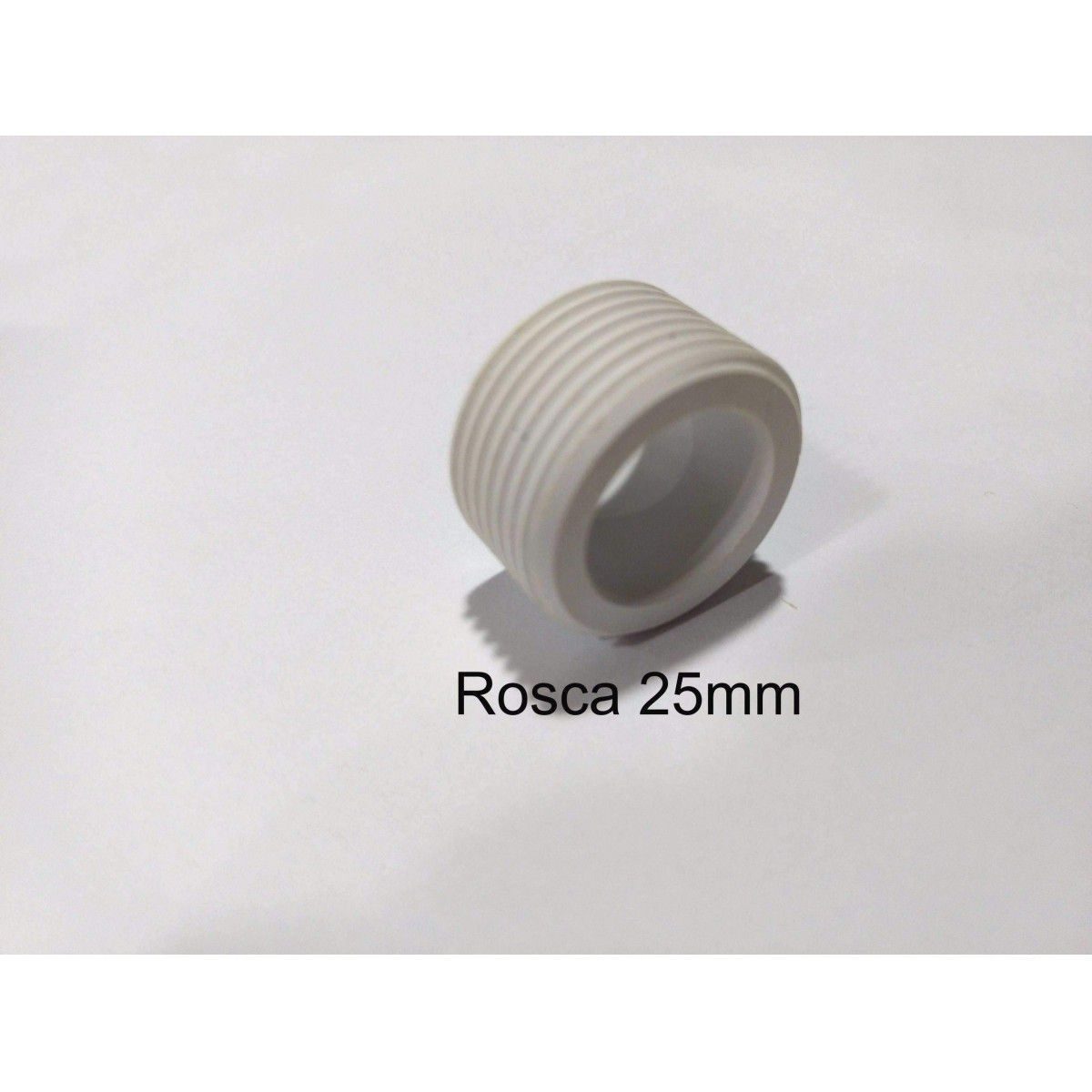 Adaptador para Leds Tec Light e Light Tech - Rosca de 25mm