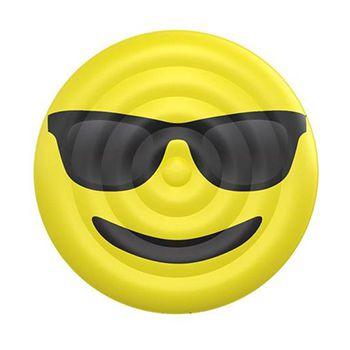 Boia Emoji óculos de sol