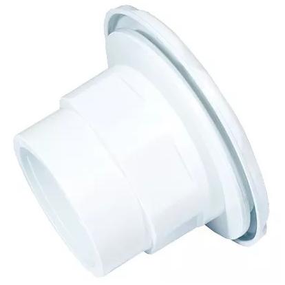 Dispositivo de Aspiração ABS 1 1/2'' - Fibra