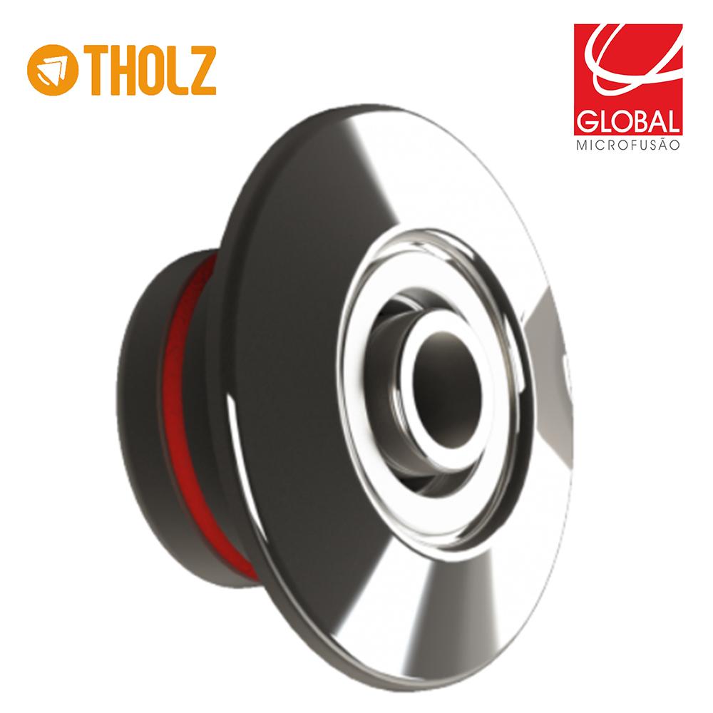 Dispositivo Retorno Ajustável Inox 316 Premium - Tholz
