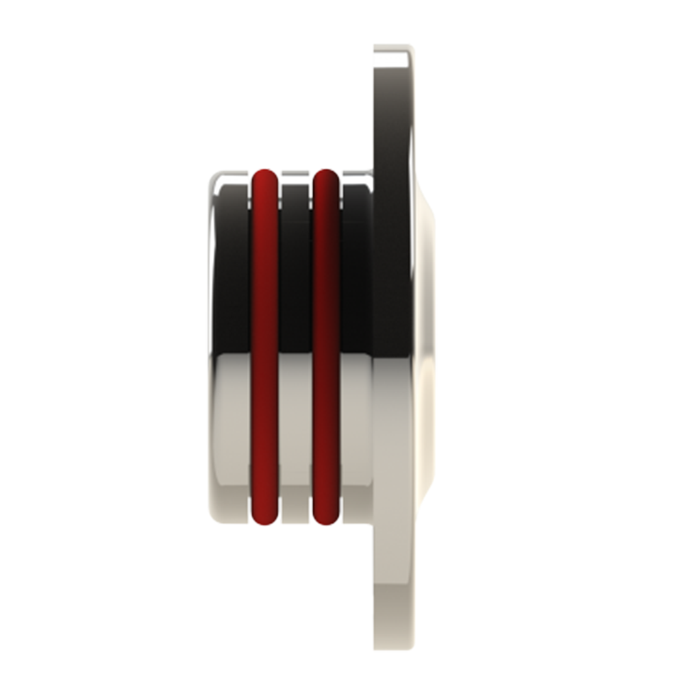 Dispositivo Retorno Piscina Fixo Inox 316 Premium - Tholz