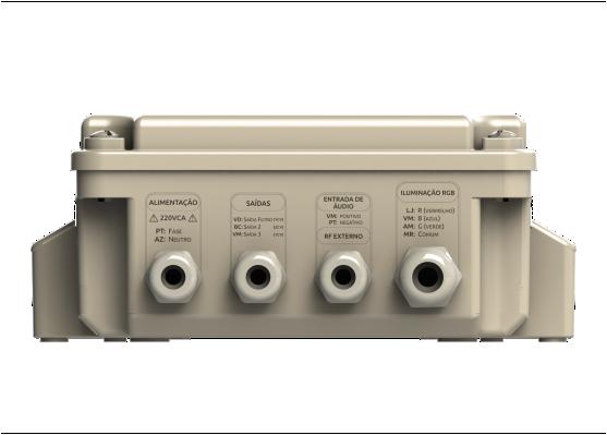 Easy Pool Timer 63W - Tholz - Controlador para Piscinas