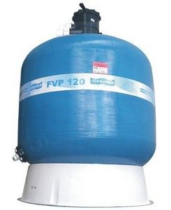 Filtro FVP 100 para até 314 mil litros