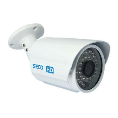 KIT 8 Câmeras Bullet IR - AHD HD 1080p