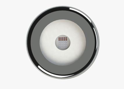 Iluminação Refletor Led Piscina Inox RGB 18W - Tholz