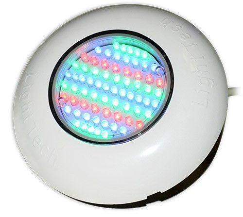 Led Piscina RGB Colorido - Light Tech