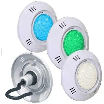 Led Piscina Sodramar SMD 5W RGB Colorido