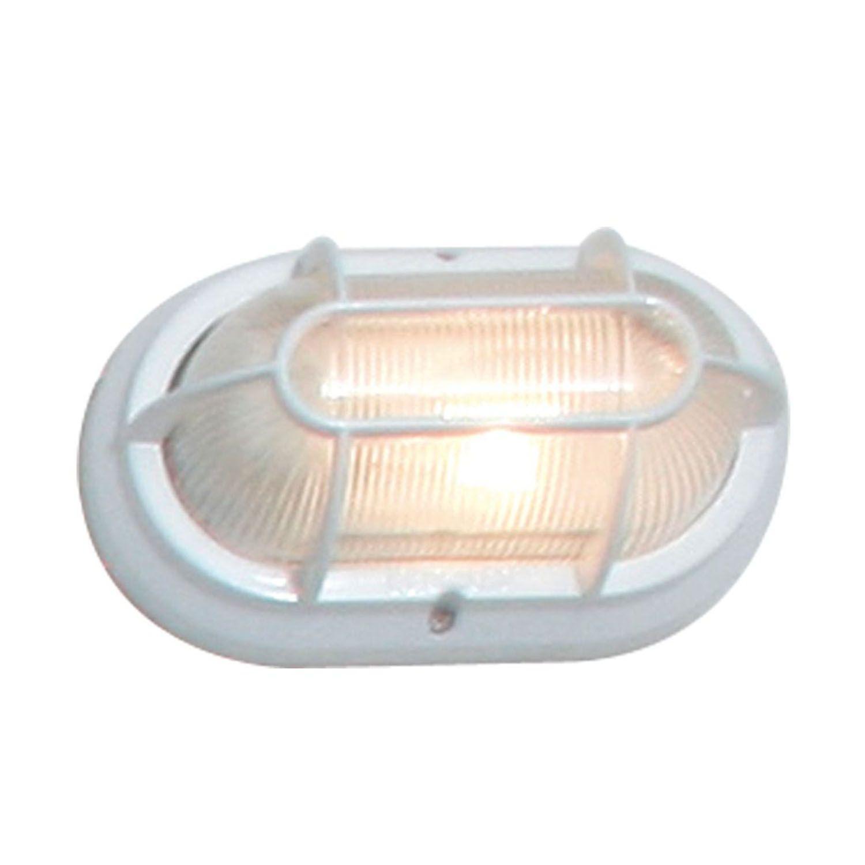 Luminária Blindada para Sauna Vapor - Sodramar