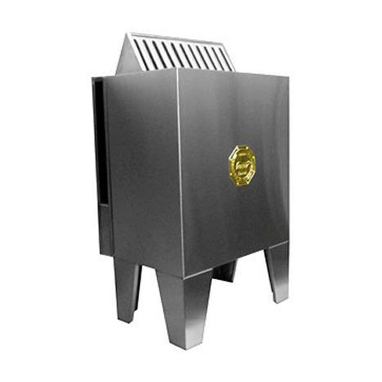 Sauna Seca Elétrica Quadro Comando Digital 15Kw Impercap - até 50m³