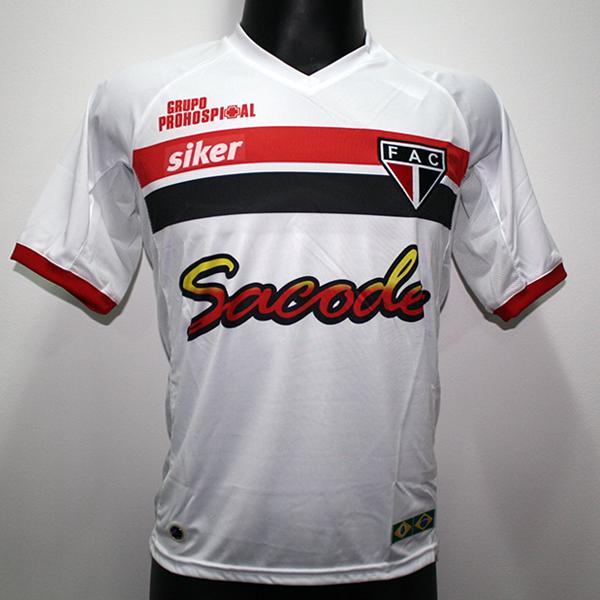 Camisa Siker 01 14/15  - Ferroviário Atlético Clube