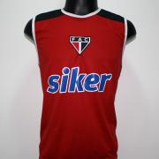 Camiseta Treino Siker 02