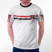 Camisa Passeio Ferroviário AC Tubarão da Barra