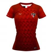 Camisa Uniforme 03 FEMININA sem patrocínio N.10 REF.4821008 (2021)