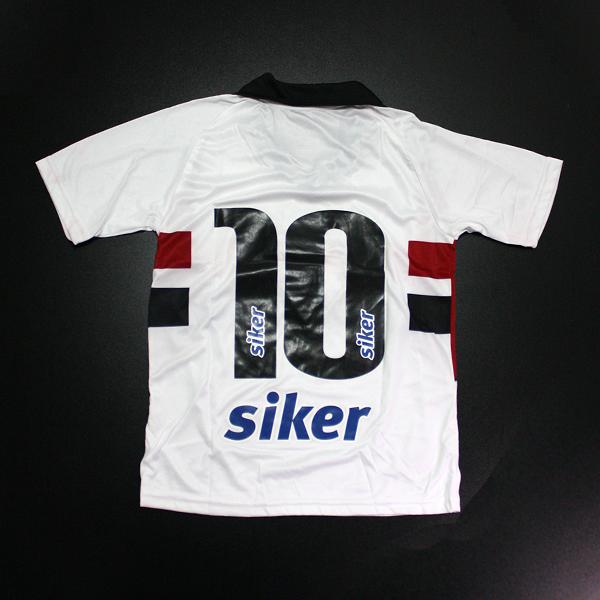 Camisa Infantil Siker 01  - Ferroviário Atlético Clube