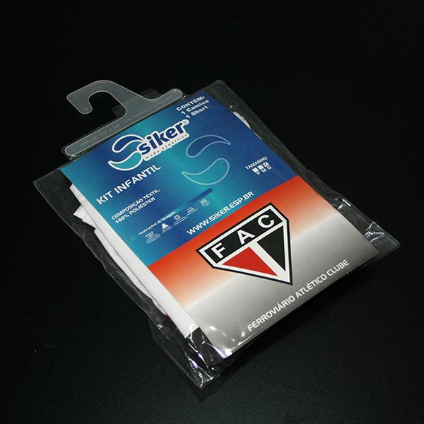 Kit Criança Siker 01  - Ferroviário Atlético Clube