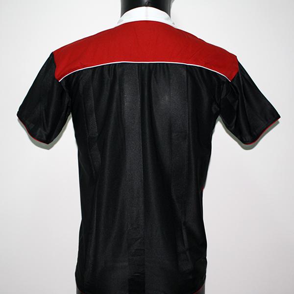 Camisa Passeio Siker  - Ferroviário Atlético Clube