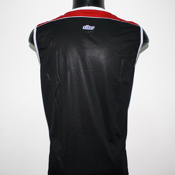 Camiseta Treino Siker 01  - Ferroviário Atlético Clube
