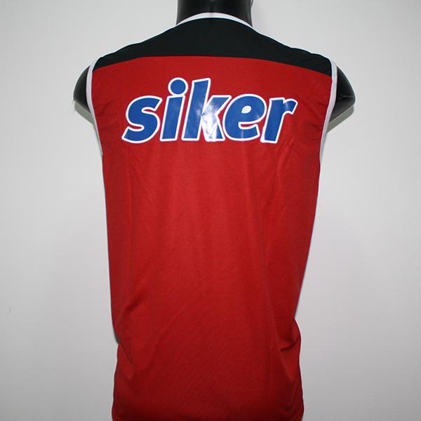 Camiseta Treino Siker 02  - Ferroviário Atlético Clube