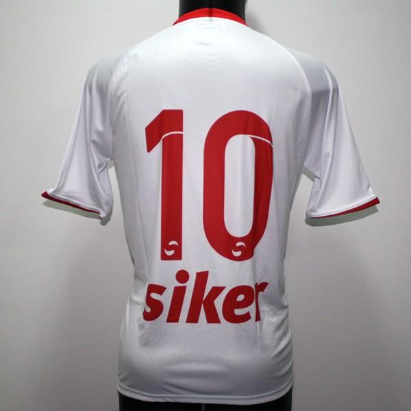 Camisa Siker 01 2015  - Ferroviário Atlético Clube