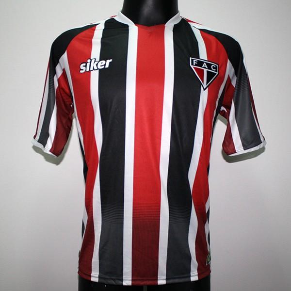 Camisa Siker 02 2015  - Ferroviário Atlético Clube