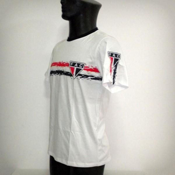 Camisa Passeio Ferroviário AC Tubarão da Barra  - Ferroviário Atlético Clube