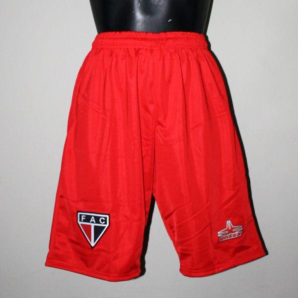 Bermuda Passeio Uniex 02  - Ferroviário Atlético Clube