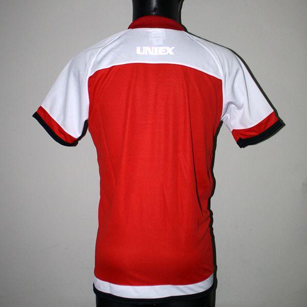 Camisa Passeio Uniex 02  - Ferroviário Atlético Clube