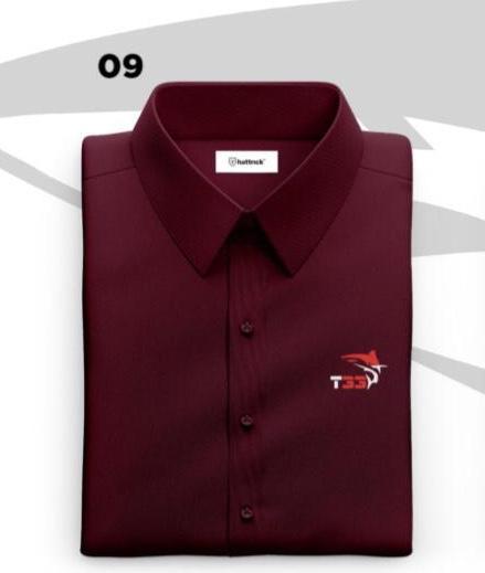 Camisa Social T33